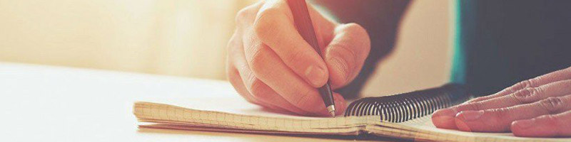 Create Articles Banner